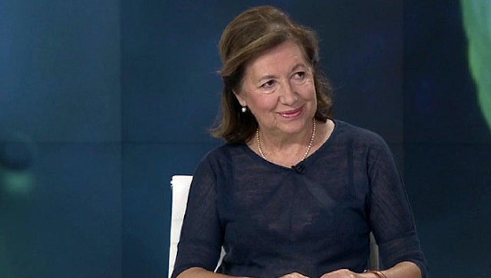 Doctora Manuela Cabero
