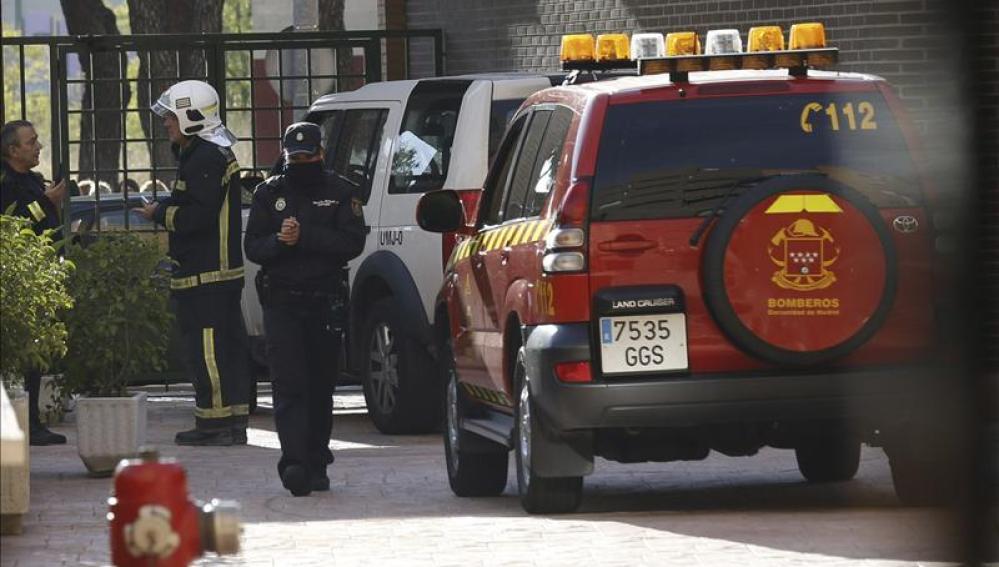 Otra enfermera de La Paz aislada ante un posible nuevo contagio por ébola