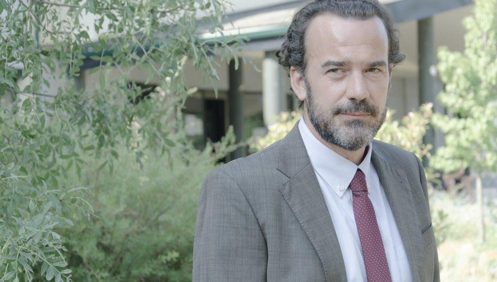 Manuel Regueiro es Esparza