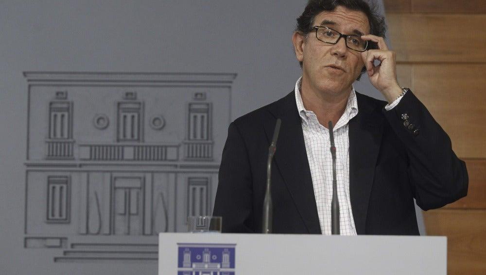 El catedrático de Medicina Preventiva y Salud Pública de la Universidad Autónoma de Madrid, Fernando Rodríguez Artalejo