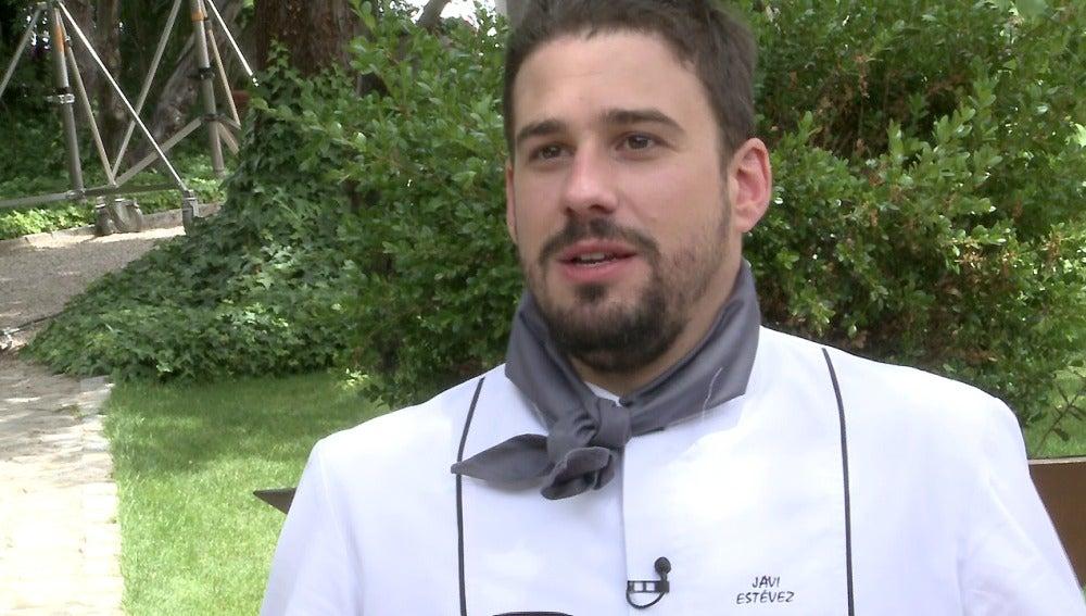 Javier Estévez