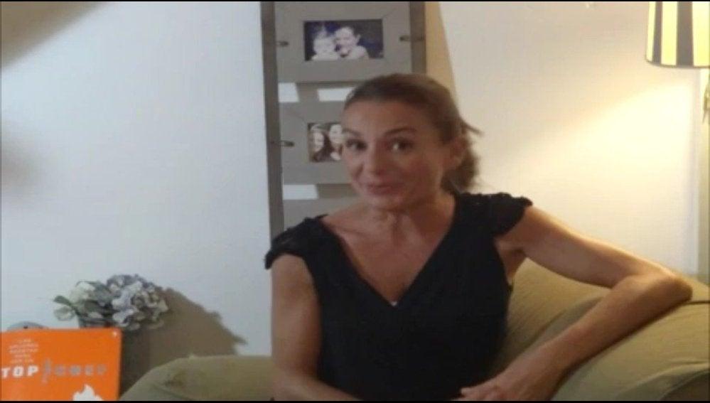 Bárbara en ATRESMEDIA CONECTA
