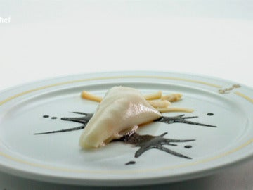 El calamar de navajas q se comió el chili craw