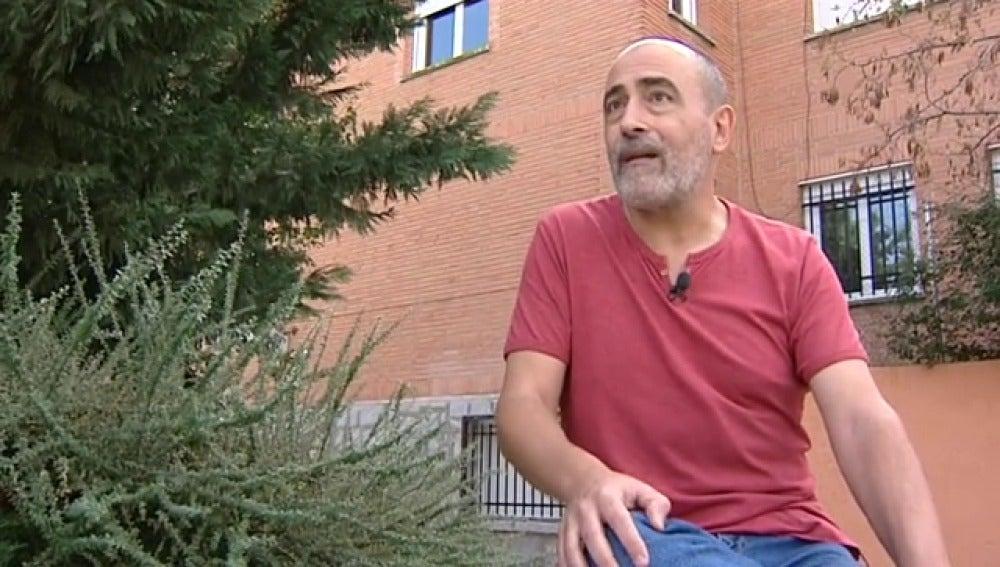 José Manuel Casado, detenido por error en la Operación Púnica