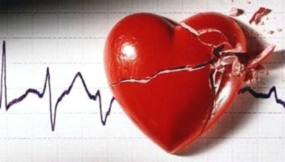 La miocardiopatía hipertrófica, una de las principales causas de muerte súbita.