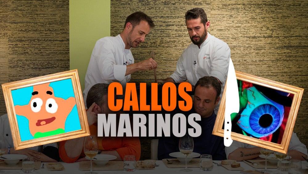 Callos Marinos