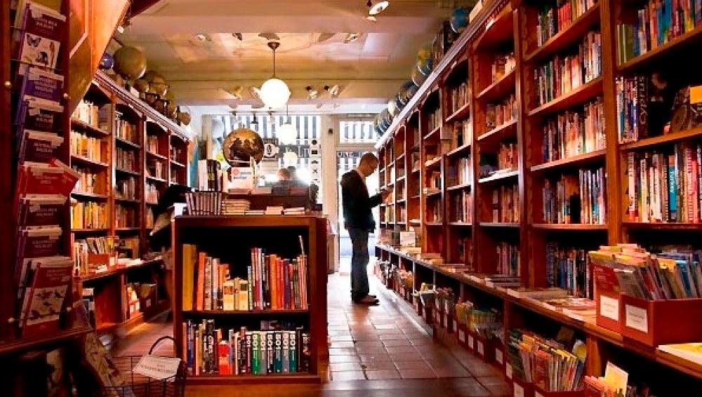 Cinco librerías para perderse en Nueva York