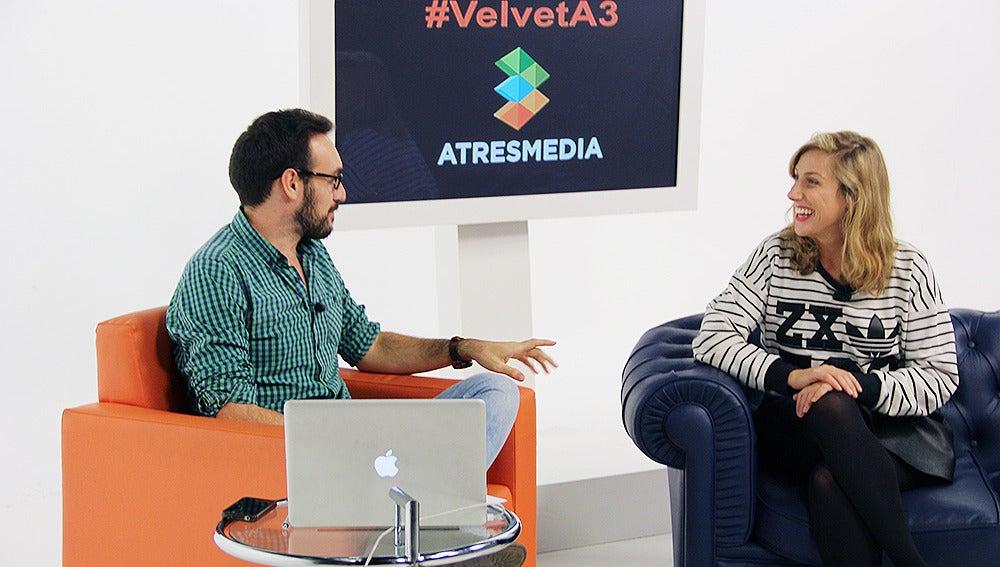 Videoencuentro Cecilia Freire