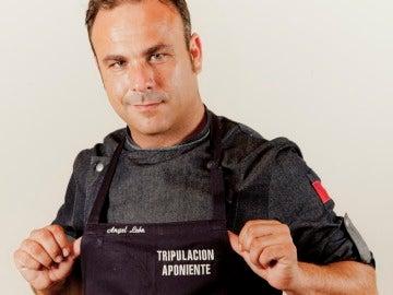 Aponiente, de Ángel León, obtiene las dos estrellas Michelin.