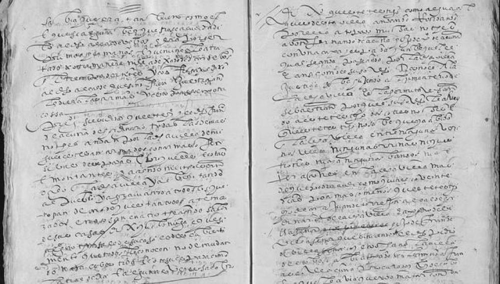 Nuevos documentos históricos avalan la historia del Quijote