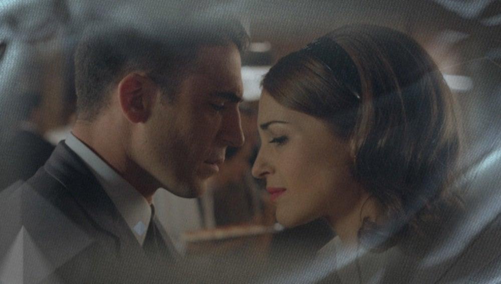 Alberto y Ana, muy juntos de nuevo