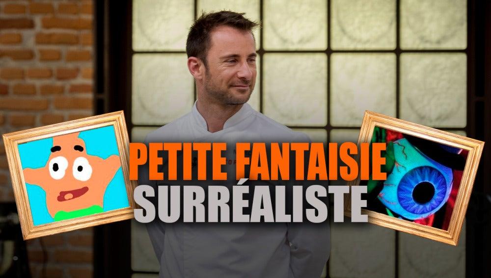 Capítulo 13: Petite fantaisie surréaliste