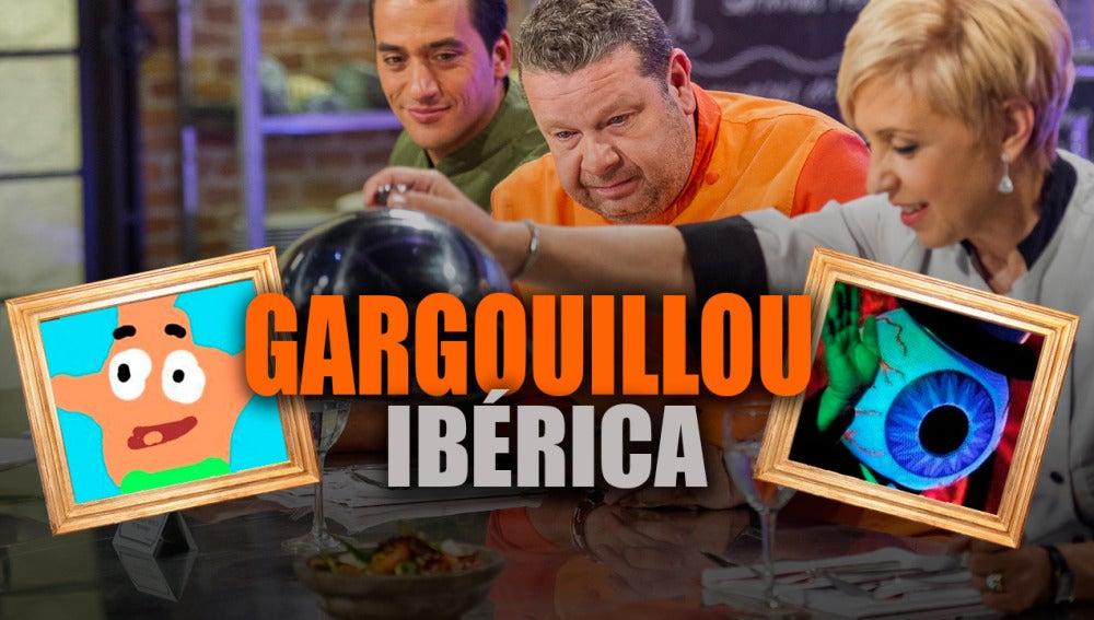 Gargouillou Ibérica