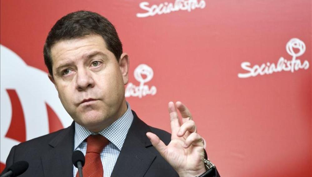 """Page: """"El PP recorta la democracia para evitar que la gente hable de recortes"""""""