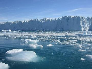 La fusión del hielo en Groenlandia se ha infravalorado