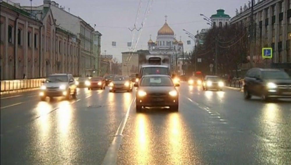 Ofensiva financiera del Gobierno ruso
