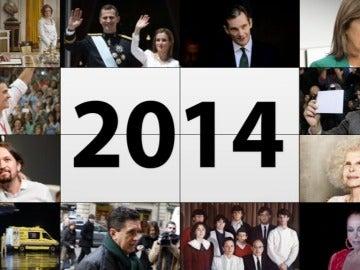 Resumen del año 2014 en Noticias