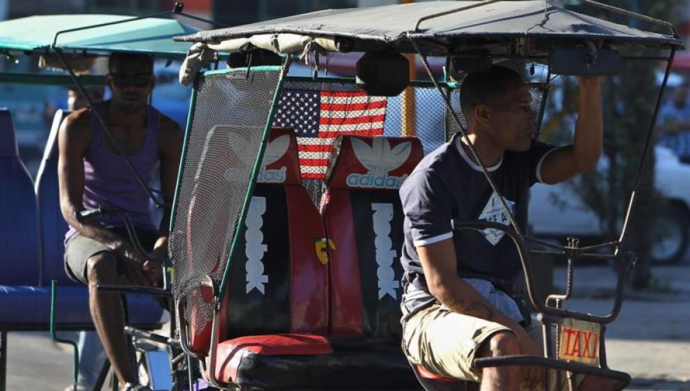 Ciudadanos cubanos
