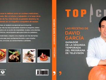 Las recetas de David García