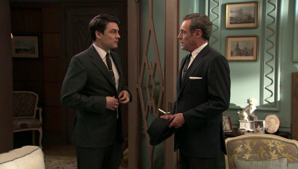 Julián y Aquilino