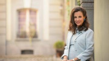 Xenia Tostado es Lourdes Maldonado