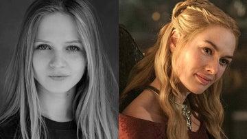 Nell Williams será la joven Cersei Lannister