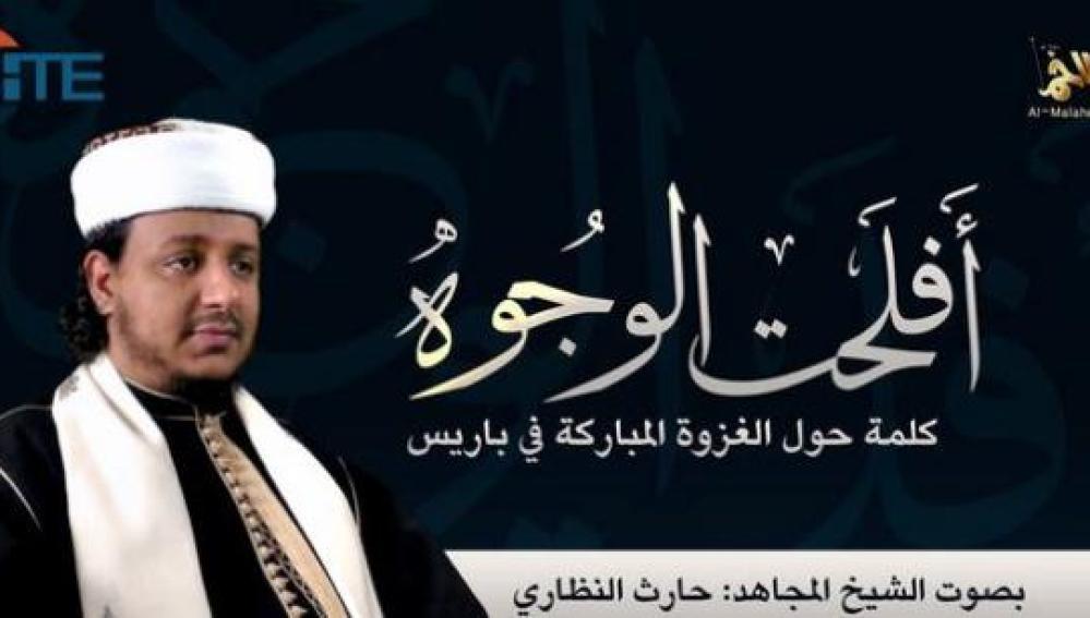 El líder de Al Qaeda en Yemen amenaza con más atentados en Francia