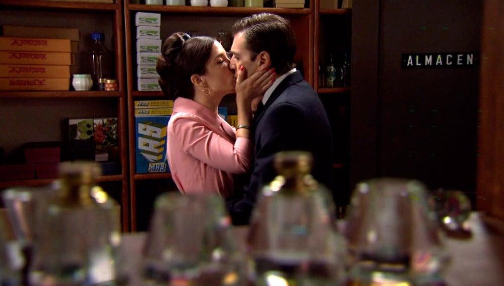 Clara y Juan