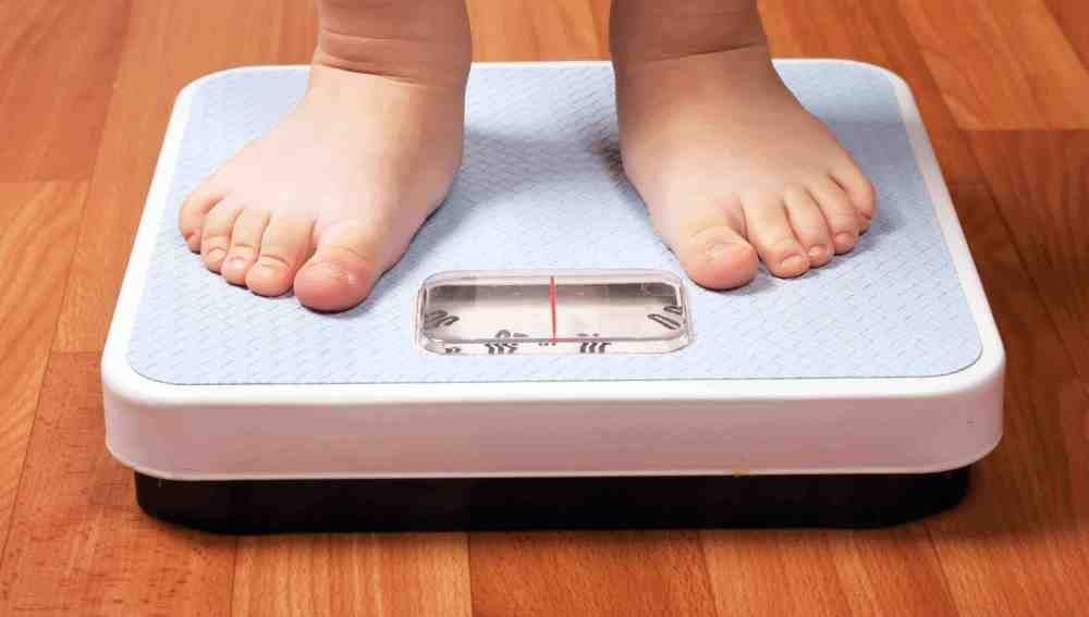 La obesidad podría afectar a 70 millones de niños en 2025