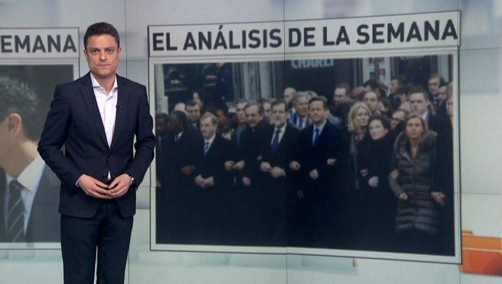 Javier Gallego, en el análisis de la semana