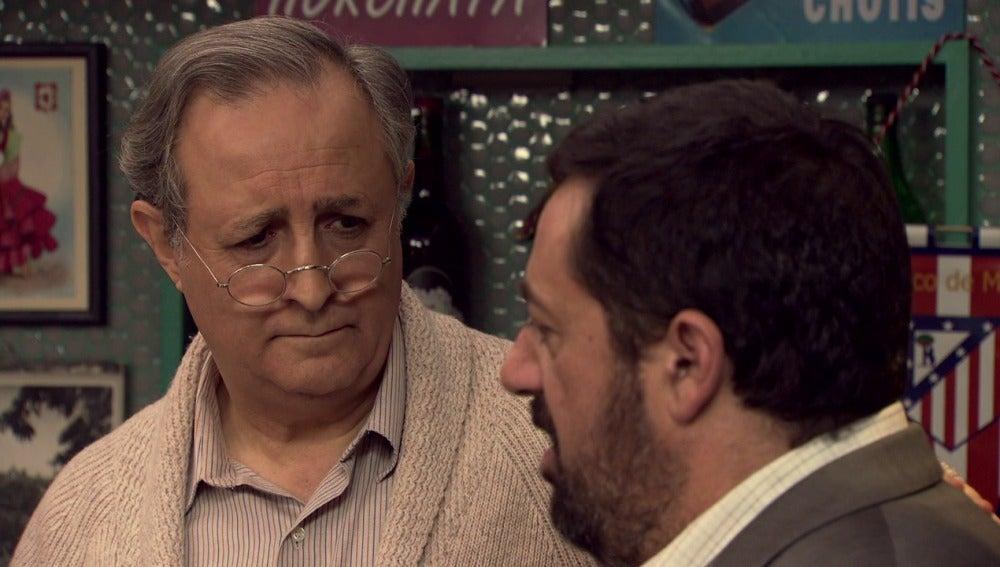 Fortunato y Pelayo