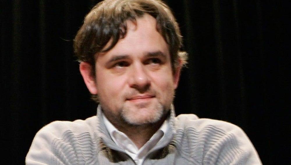 El dibujante Laurent Sourisseau, 'Riss', nuevo director de Charlie Hebdo