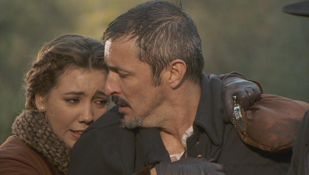 Alfonso y Emilia