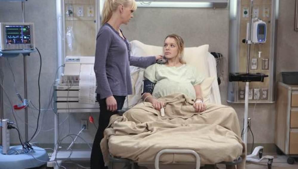 Estreno de la segunda temporada de 'Mom'