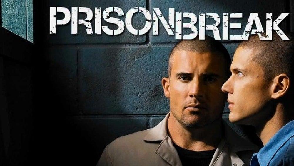 Resultado de imagen de prison break imagenes