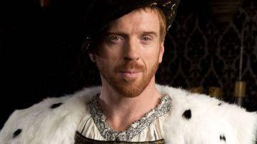 Damian Lewis será Enrique VIII