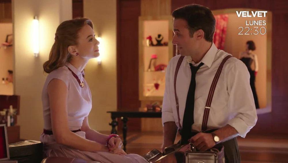 Clara y Lucas