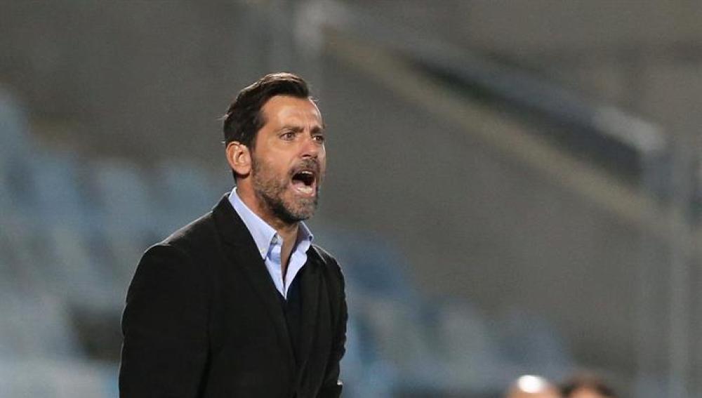 Quique Sánchez Flores, entrenador del Watford