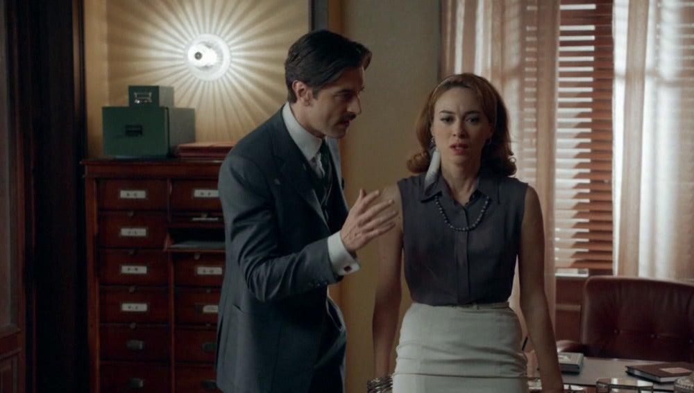 Mateo y Clara