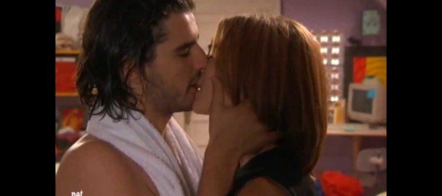 Antena 3 tv el amor siempre triunfa en la peque a pantalla - Armario de la tele antena 3 ...