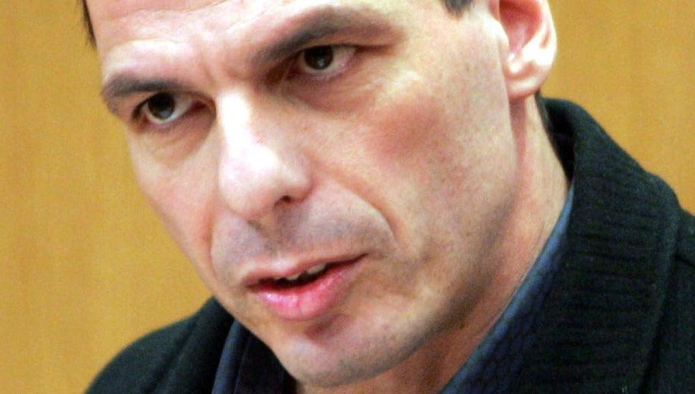 Alexis Tsipras, nuevo ministro de Finanzas griego