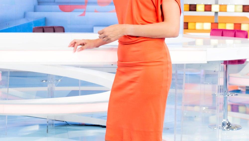 Susanna Griso, Espejo público