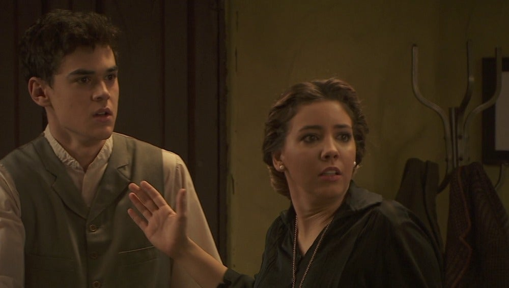 Matías y Emilia