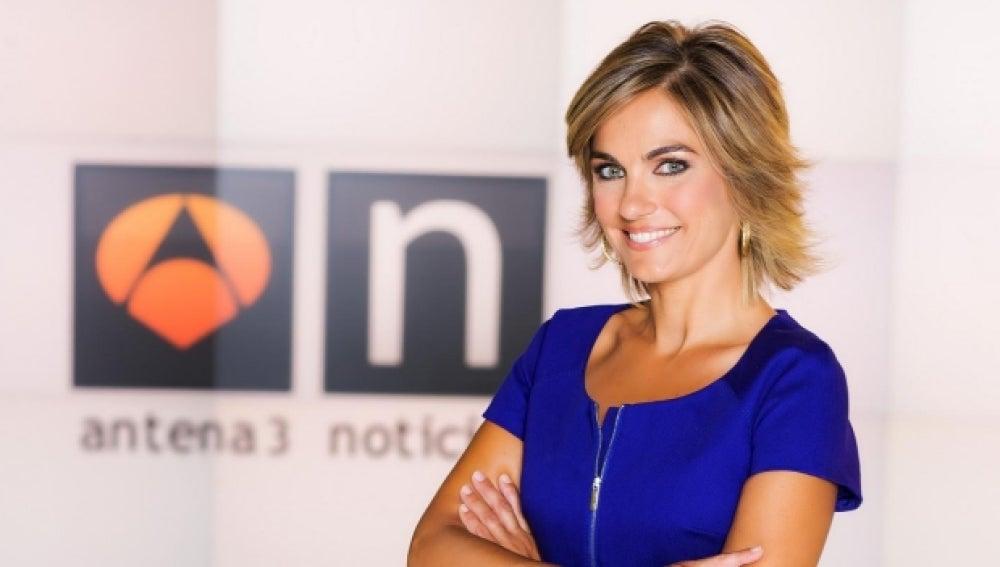 Lourdes Maldonado, antena3 noticias