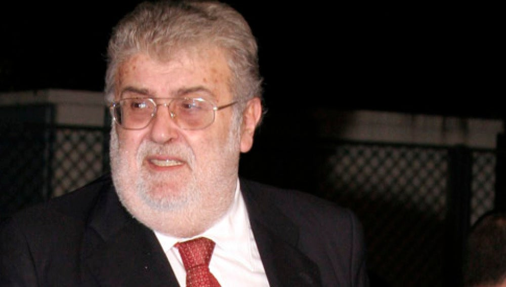 Muere José Manuel Lara