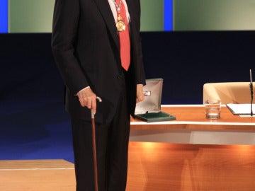 José Manuel Lara Bosch, presidente de Atresmedia