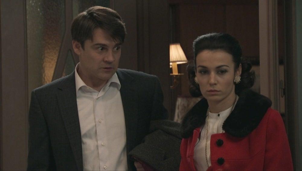 Julián y Laura