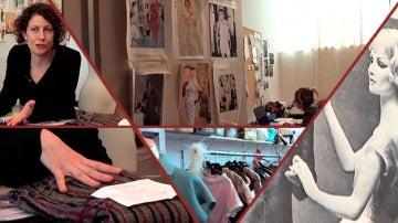 Descubrimos todos los secretos del vestuario de 'Velvet'