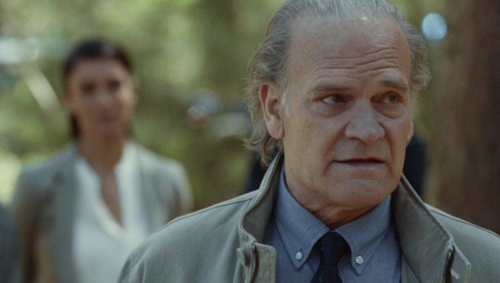Bajo Sospecha se estrena el próximo martes en Antena 3