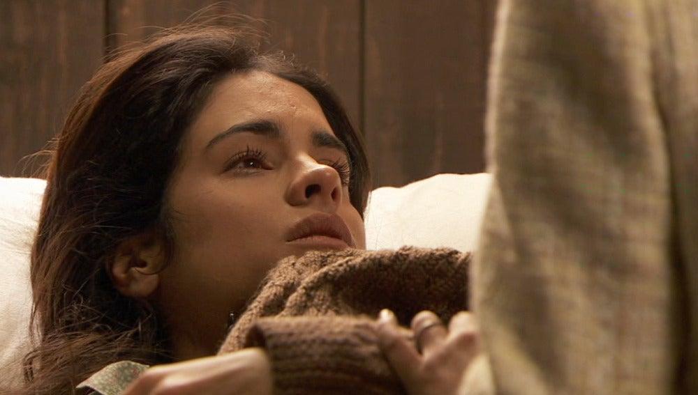 Puente Viejo C1009 - Amalia, dispuesta a acabar con la vida de Inés